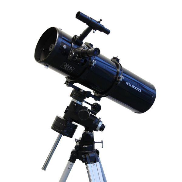 Astronomy Alive - Saxon EQ3 Heavy Duty Equatorial Mount