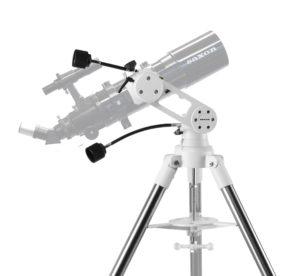 Astronomy Alive - Saxon AZ5 Heavy duty Altazimuth mount