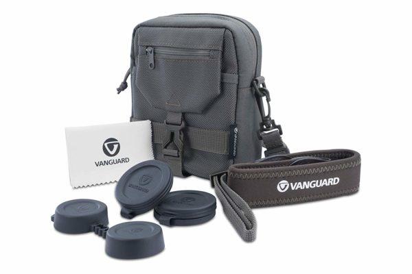 Astronomy Alive - Vanguard ED IV 8X42 Premium Binoculars