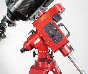 Astronomy Alive Avalon Linear Equatorial Mount