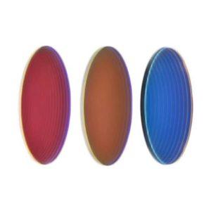 Optolong LRGB Ha S2 & OIII Astroimaging Filter Kit – 36mm