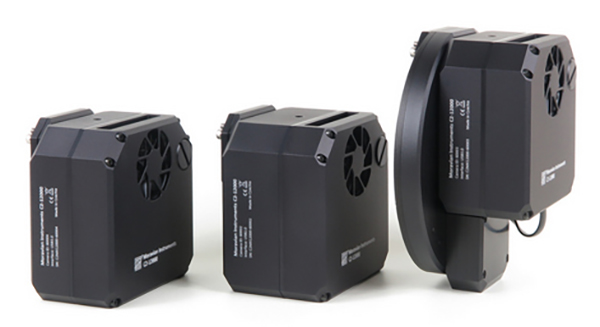 Astronomy Alive - Moravian C2-3000 CMOS Astroimaging camera