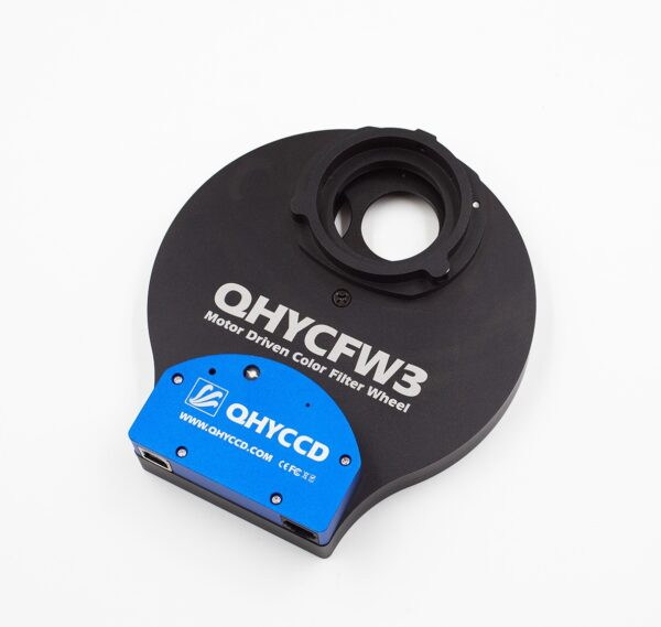 QHY CFW3 Colour Filter Wheel