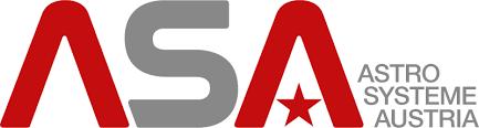 ASA Astrosysteme logo