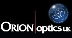 Orion Optics UK Logo
