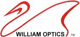 William Optics logo