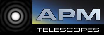 apm-telescopes-logo