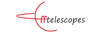 cff telescopes logo