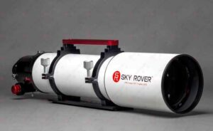Astronomy Alive Sky Rover Reference Series 150mm APO Triplet