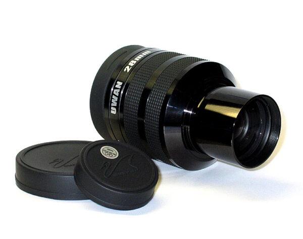 Astronomy Alive - William Optics UWAN 28mm Eyepiece
